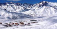 de buenos aires a Bariloche