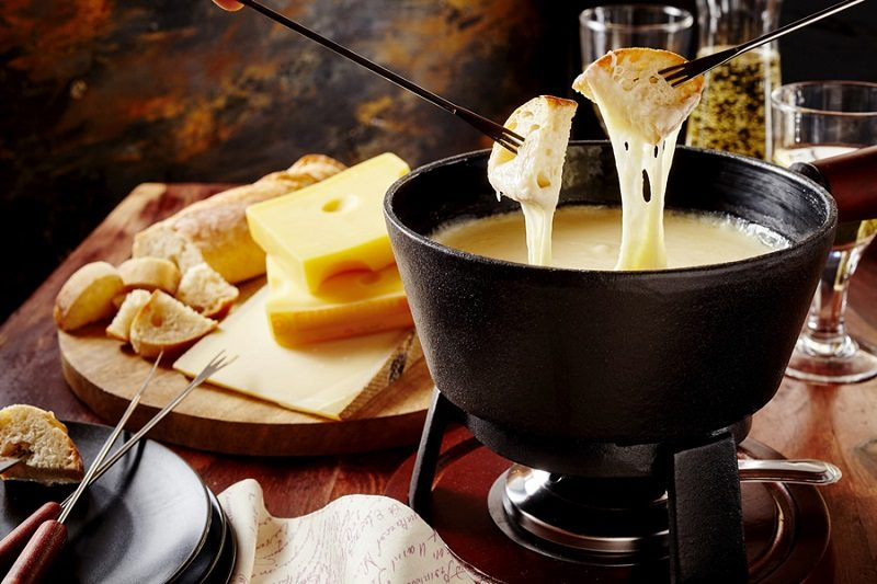 onde comer fondue em buenos aires
