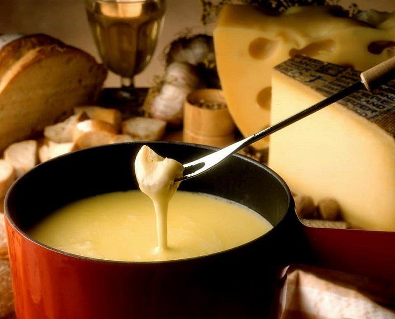 onde comer fondue em Buenos Aies