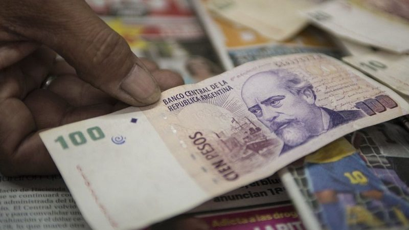 situação econômica na argentina