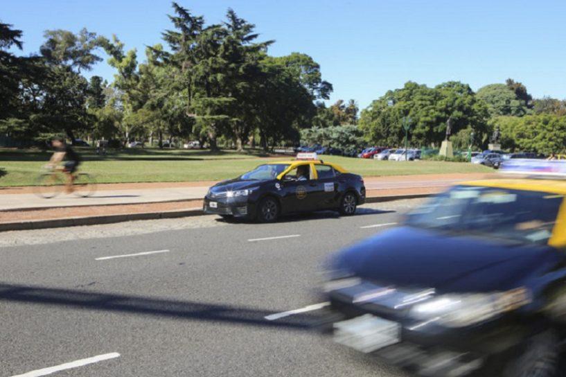 é seguro andar de táxi em Buenos Aires-02
