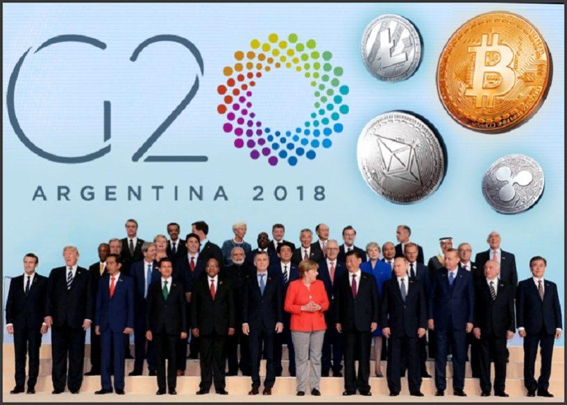 G-20 em Buenos Aires Argentina