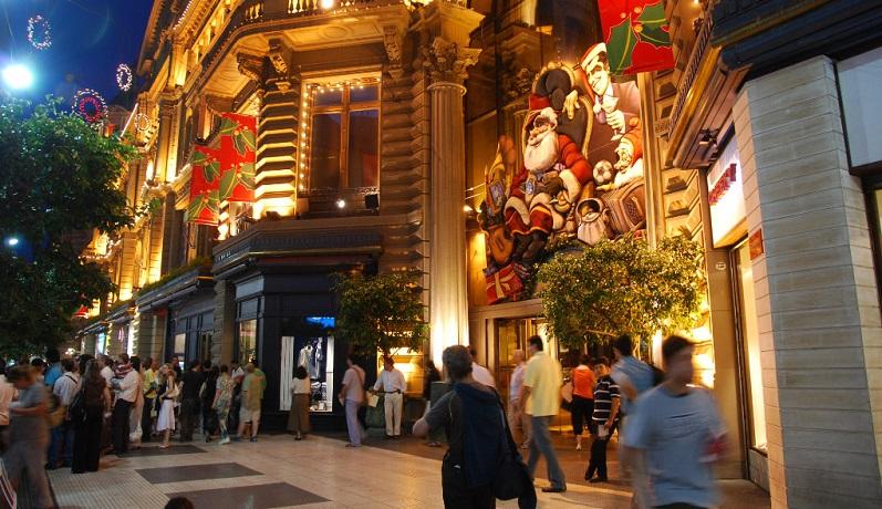 365771ebf Ceia de Natal em Buenos Aires 2018 – Aguiar Buenos Aires