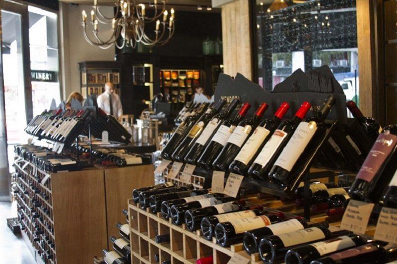 onde-comprar-champanhe-e-espumante-em-Buenos-Aires-Grand-Winery-San-Telmo