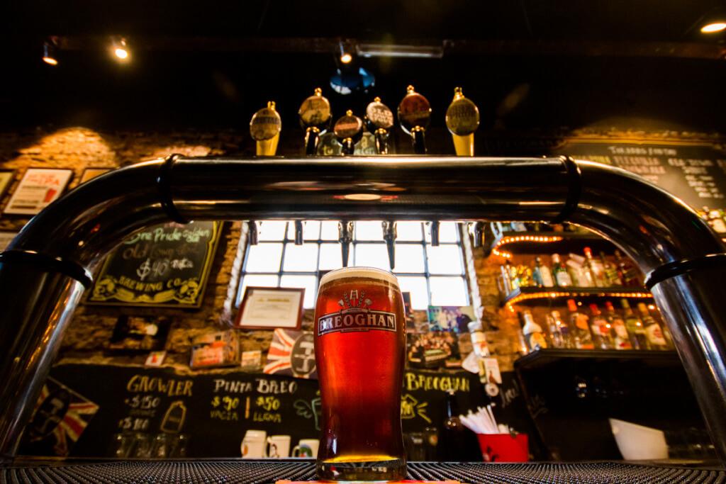 Cerveja Artesanal Onde Comer em Buenos Aires