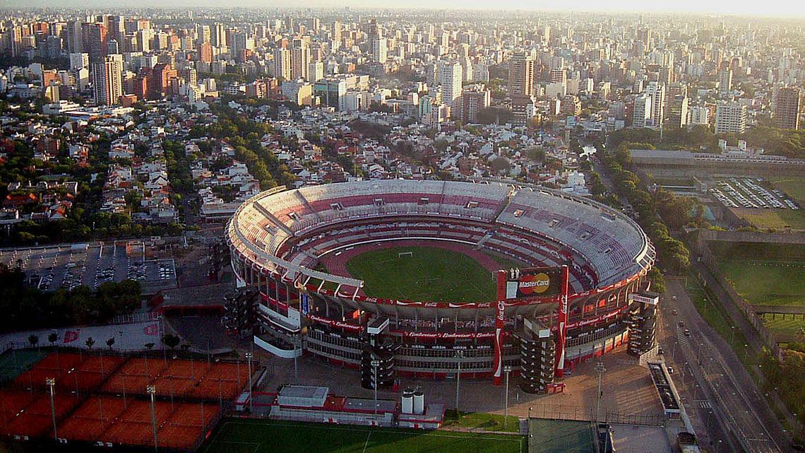 lendas de Buenos Aires