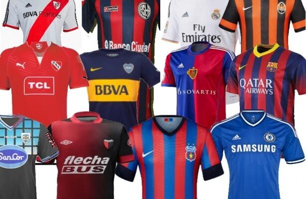 0d211a94c0c4d Onde comprar camiseta de time em Buenos Aires