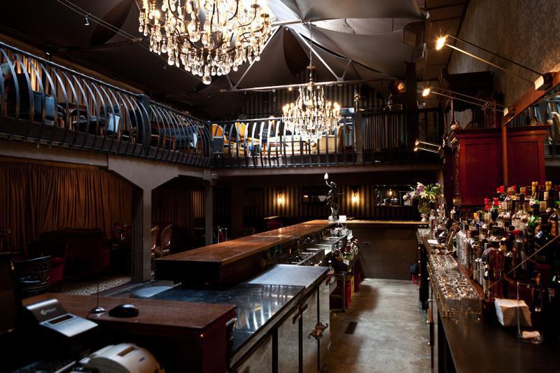 Franks-Bar-Buenos-Aires Onde Comer em Buenos Aires