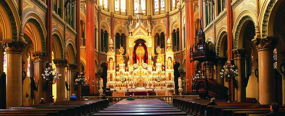 Igrejas em Buenos Aires