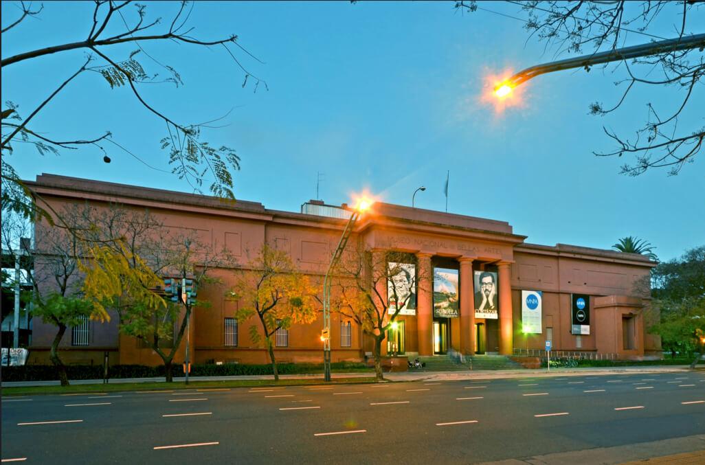 museus favoritos em buenos aires