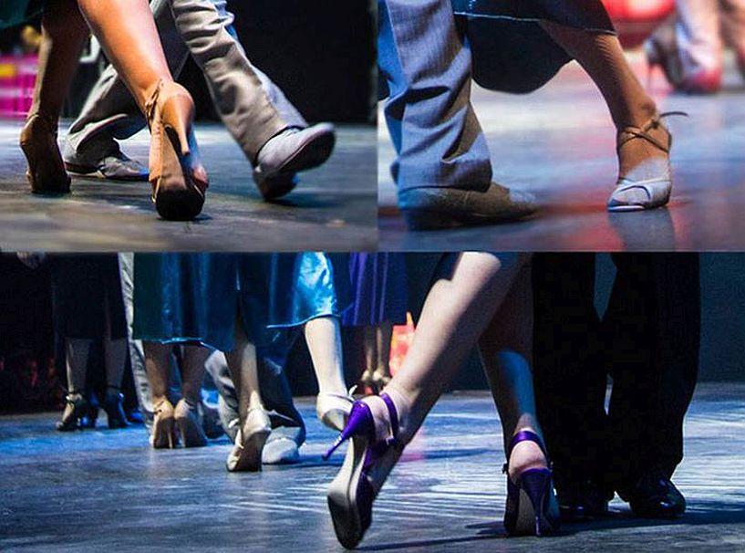 razoes para ir a um show de tango