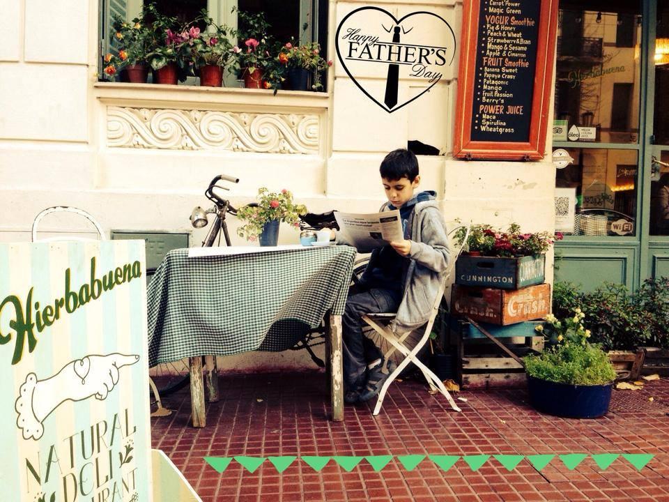 hierba-buena-restaurantes-com-varandas foto divulgação facebok