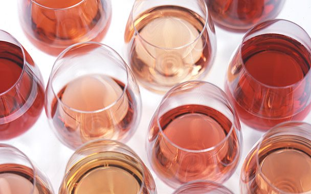 vinhos argentinos rose