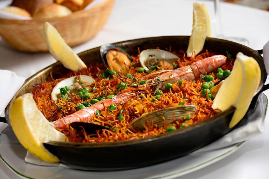 RESTAURANTES DE SAN TELMO catalunya Onde Comer em Buenos Aires