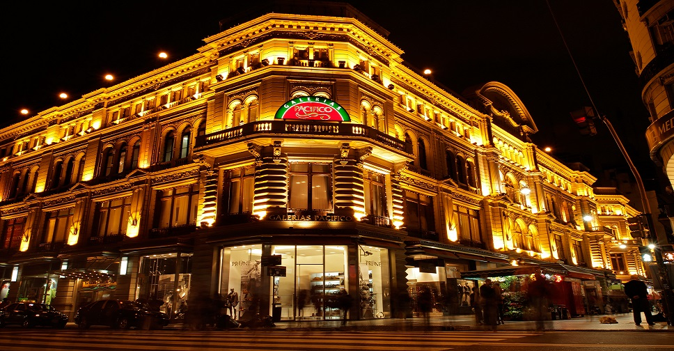 743d5a08b Onde comprar em Buenos Aires: melhores locais – Aguiar Buenos Aires