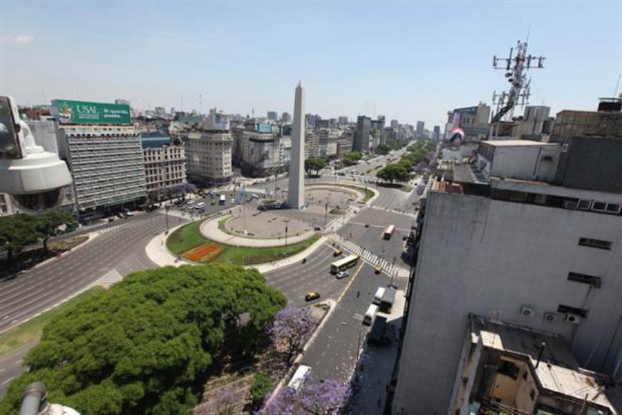 Melhor bairro em Buenos Aires