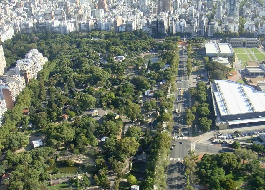 passeios em Buenos Aires na primavera