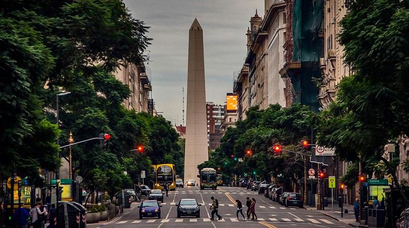 outubro de 2018 em Buenos Aires