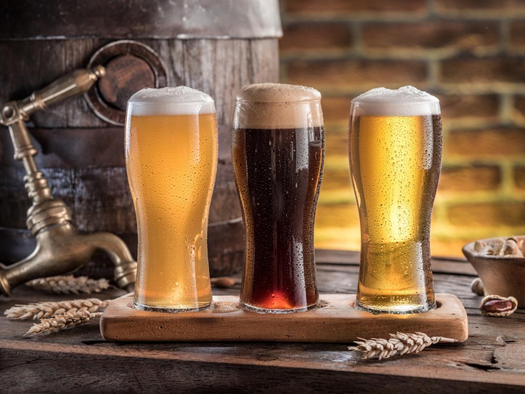 cervejas artesanais favoritas
