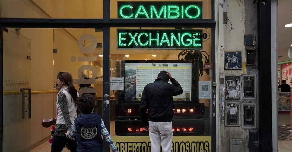Melhor moeda para levar para Buenos Aires