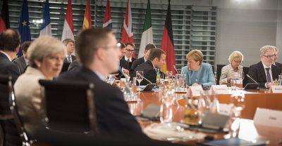 G-20 em Buenos Aires destaque