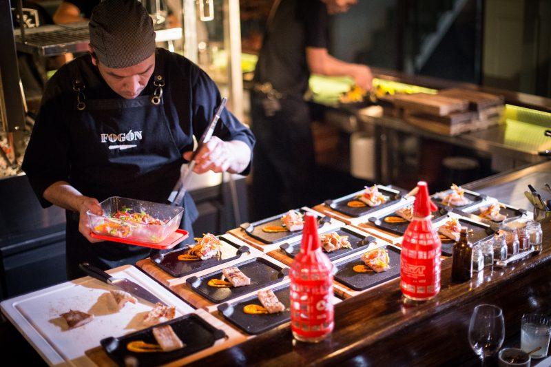 experiências gastronômicas em Buenos Aires