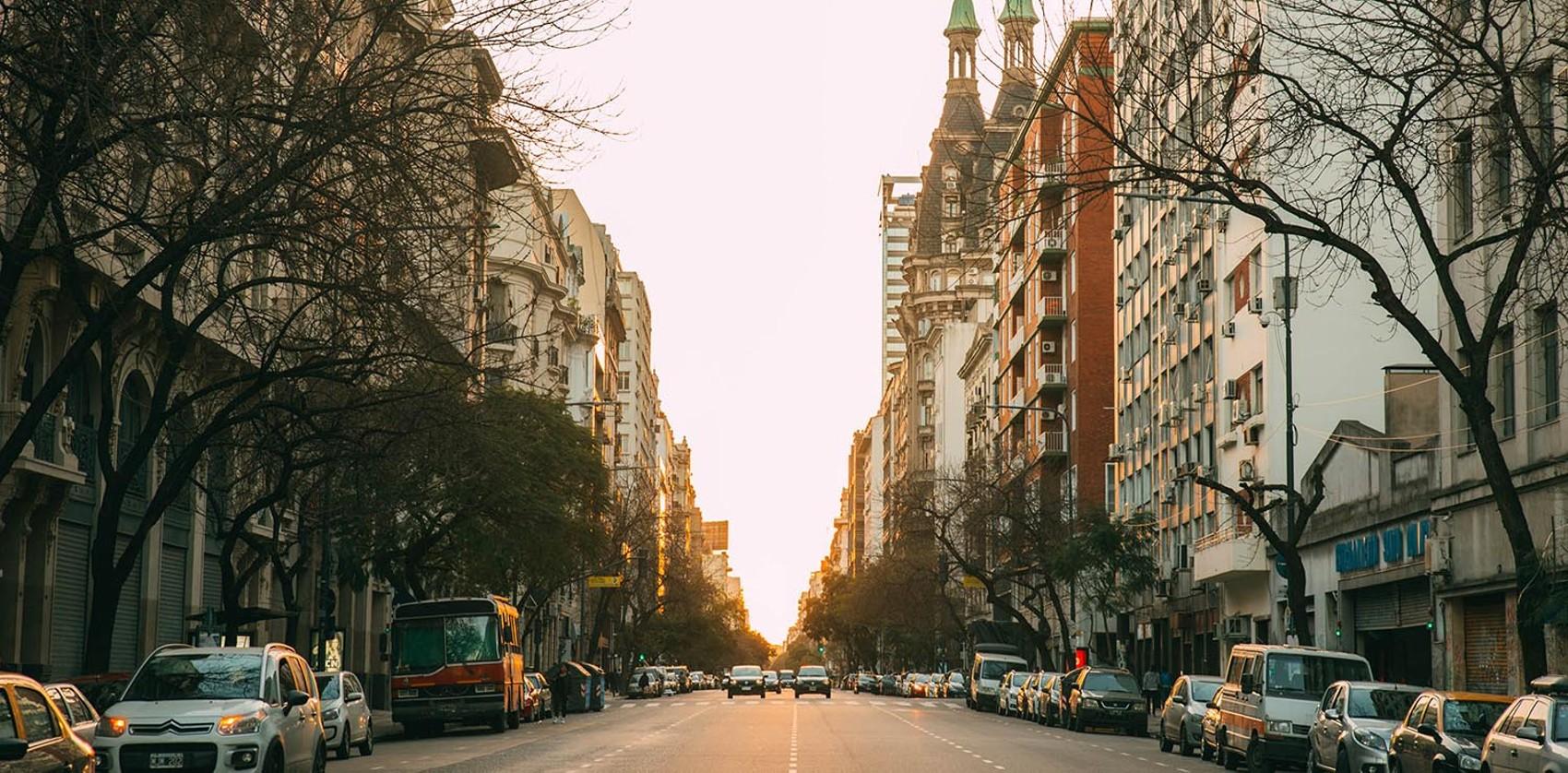 Curiosidades do Centro de Buenos Aires