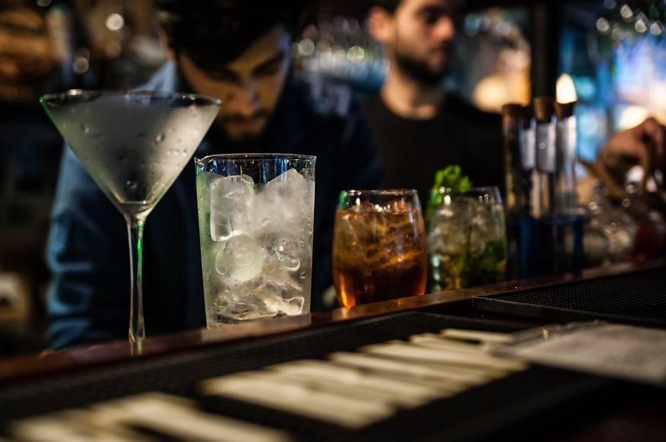 Pubs em Buenos Aires