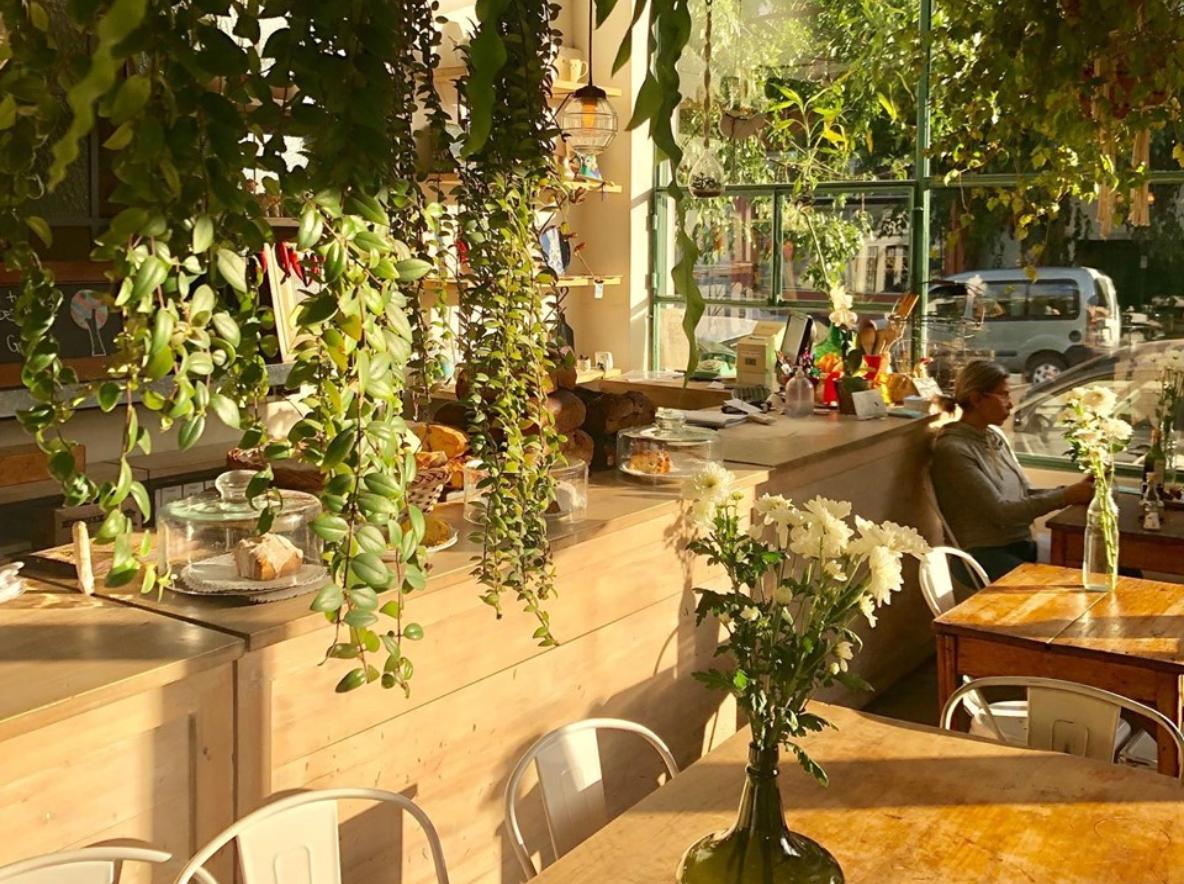 restaurantes em palermo