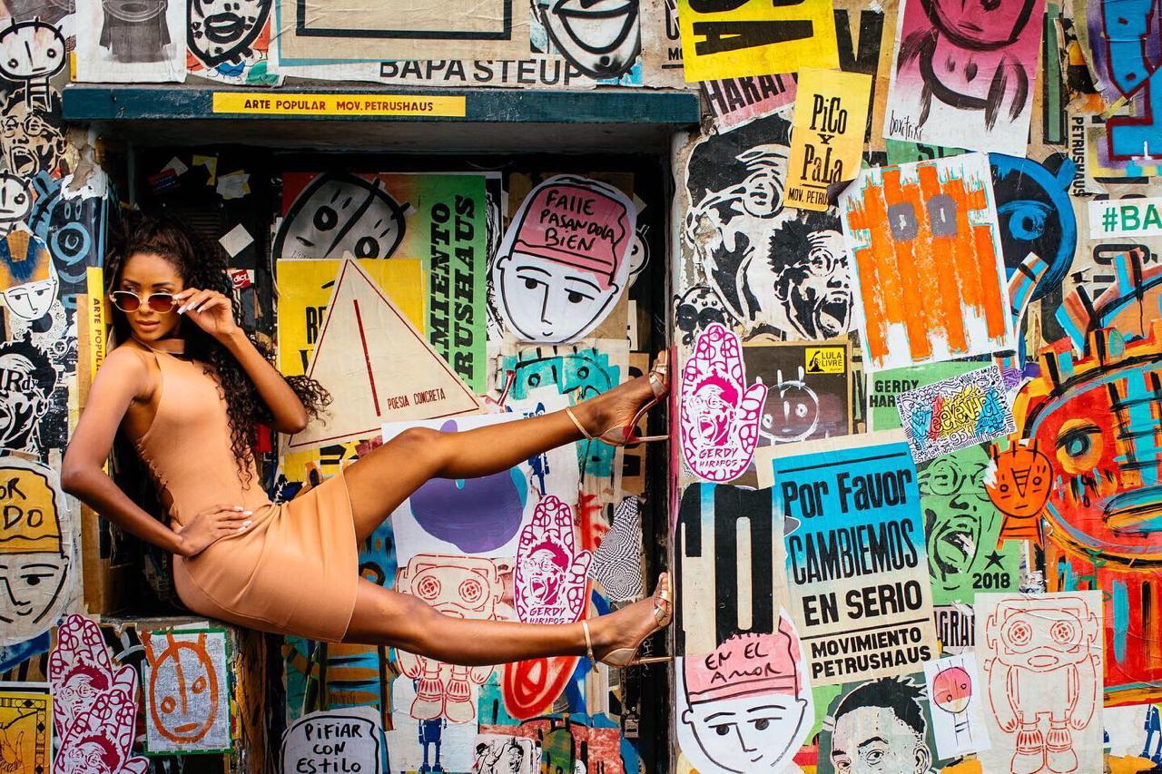 FOTÓGRAFA BRASILEIRA EM BUENOS AIRES