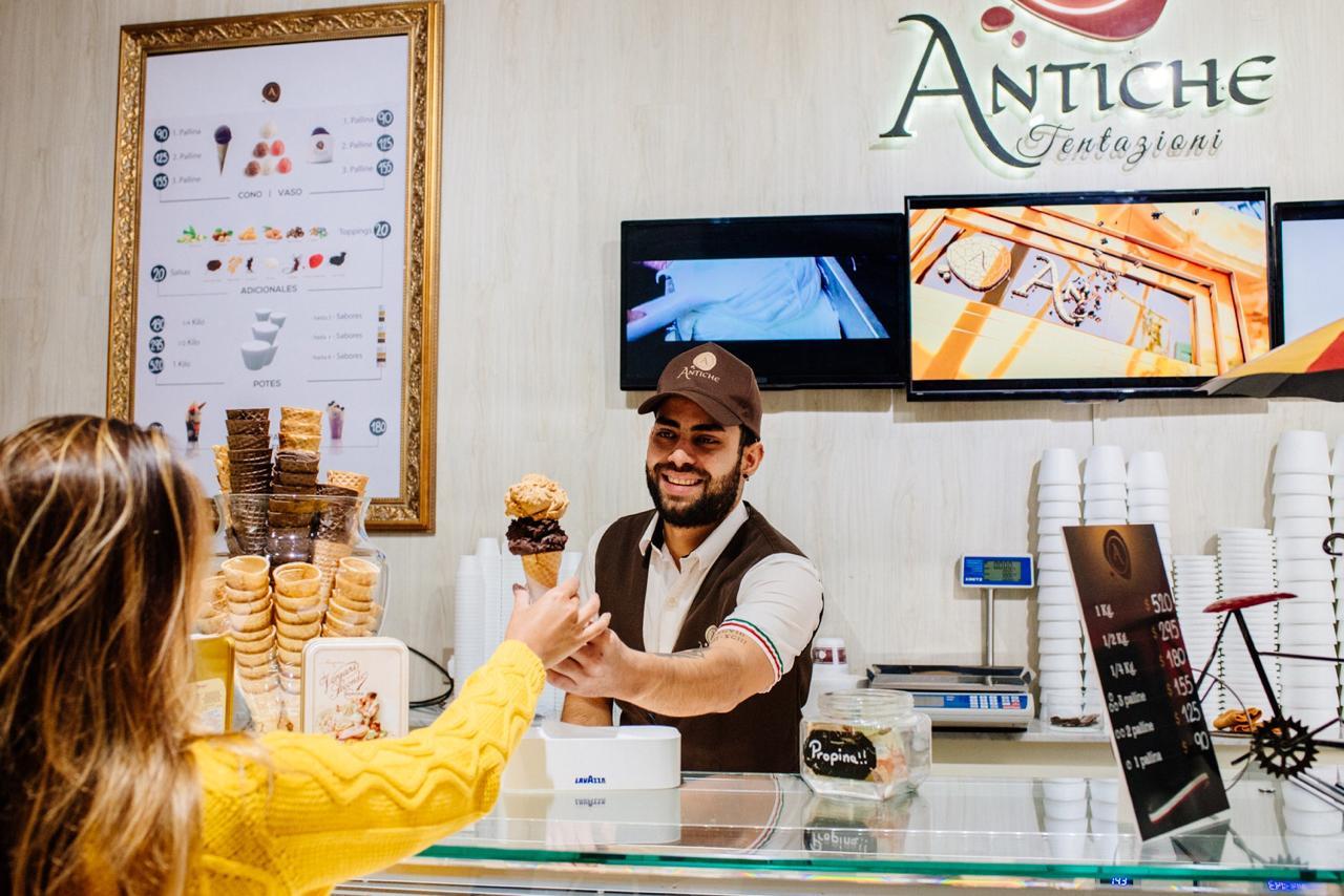 ANTICHE BUENOS AIRES