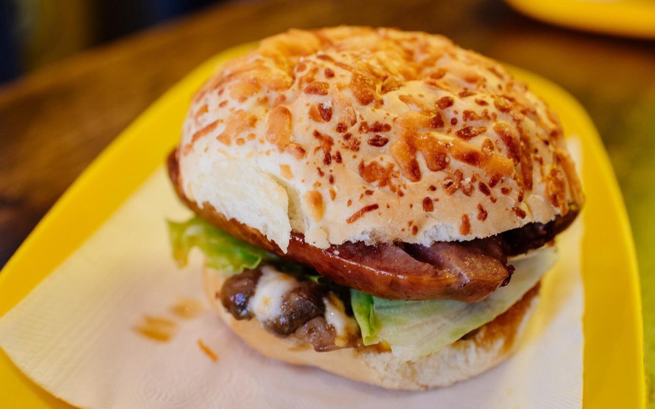 Onde comer sanduíche em Buenos Aires