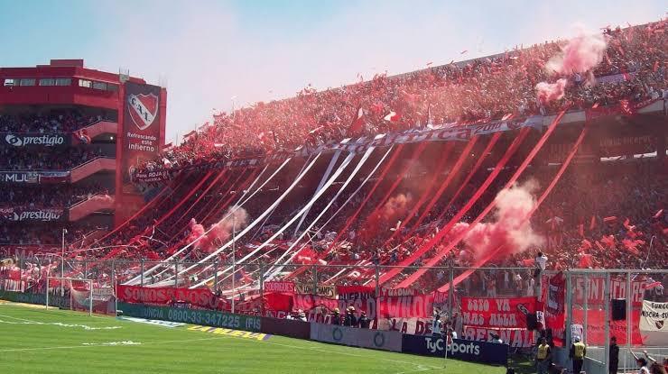 ingressos para jogos em Buenos Aires