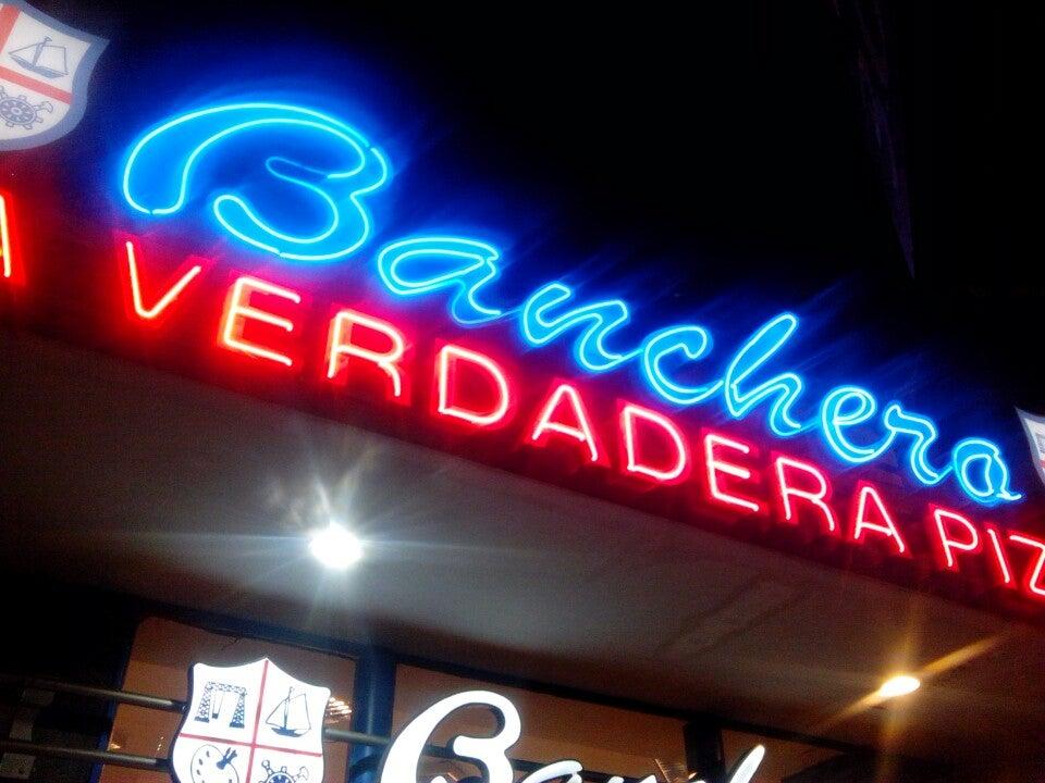Pizzarias em Buenos Aires