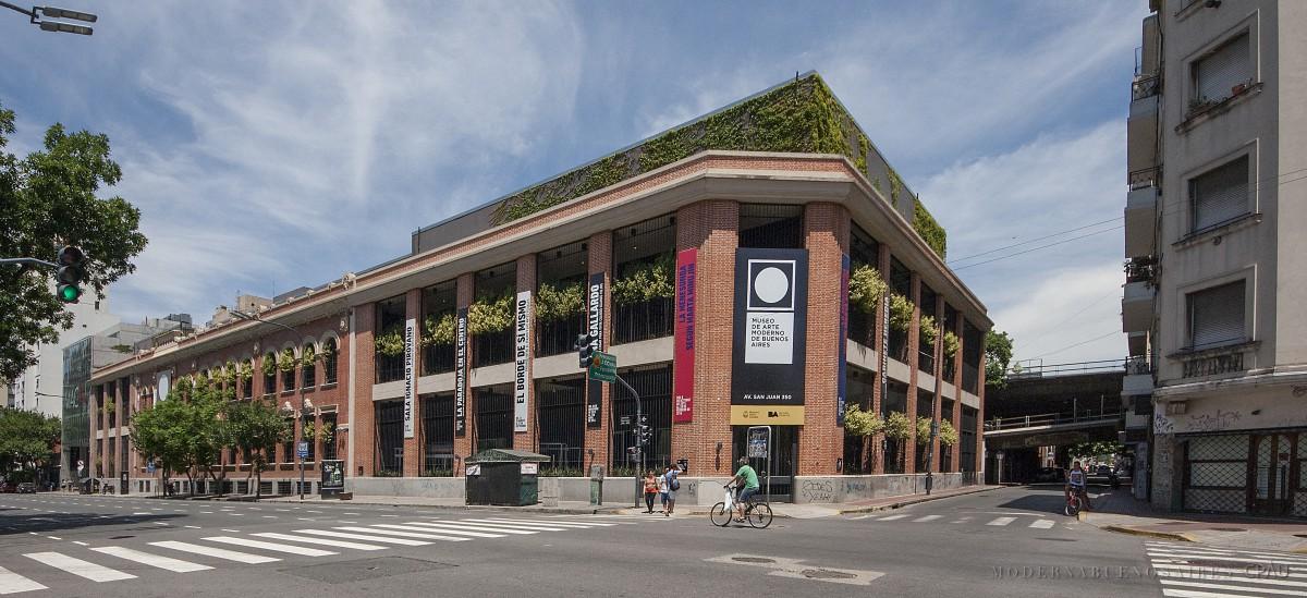 Museu de Arte Moderno