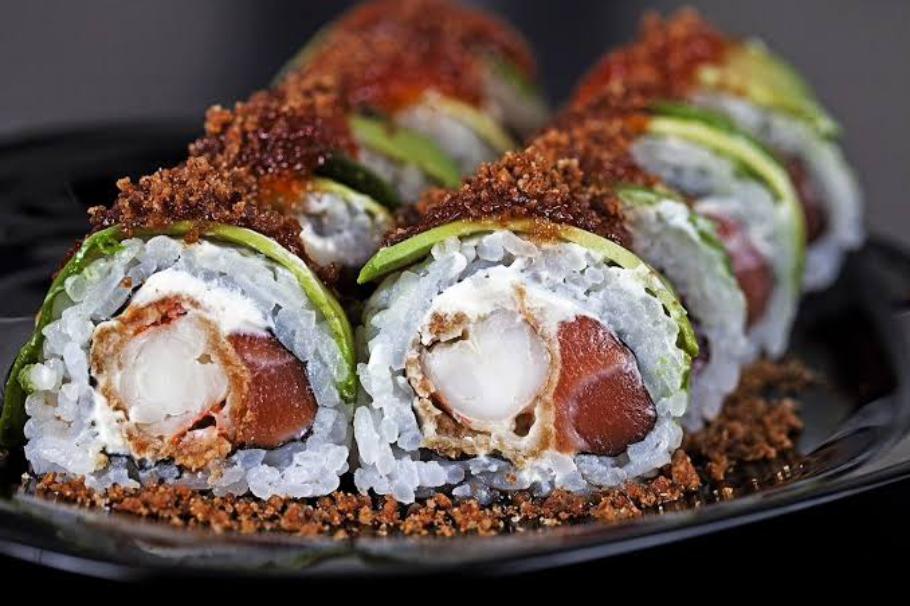 sushis favoritos em buenos aires