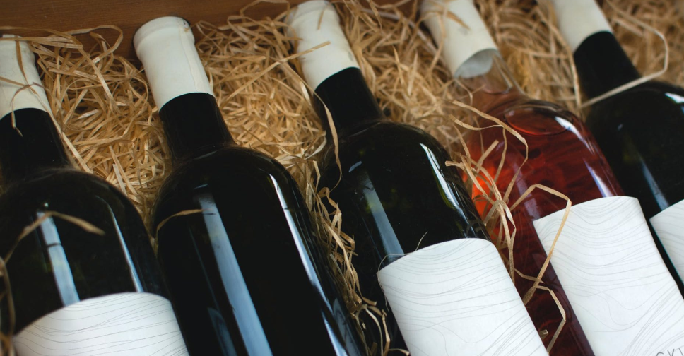 como levar vinhos pro brasil