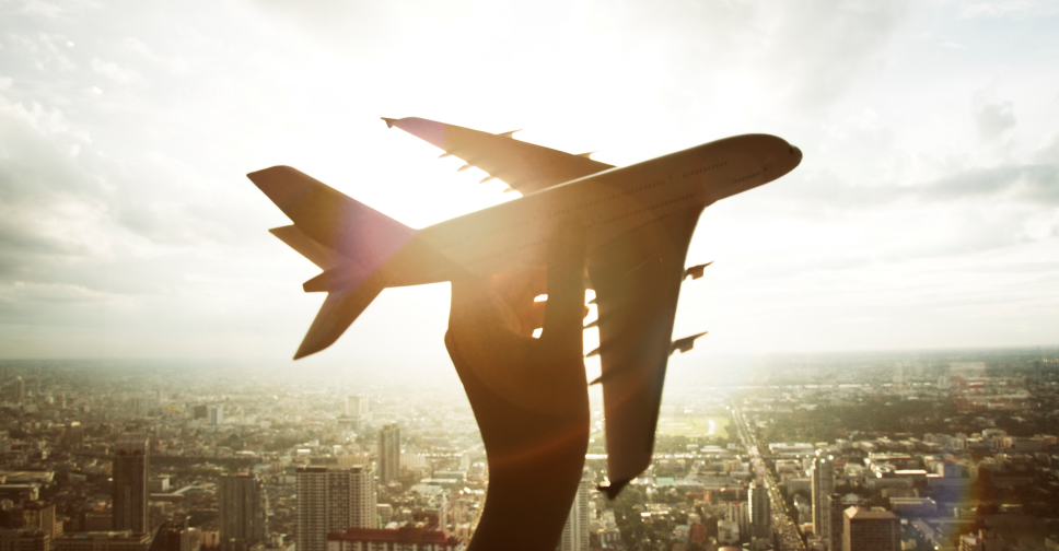 passagens aéreas na quarentena